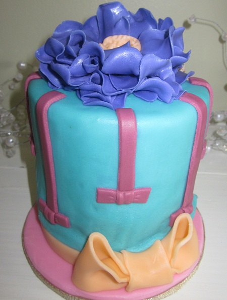 Cake Decorating Classes Raleigh Nc : The Cake Critic: Ai Cakes, Raleigh, NC