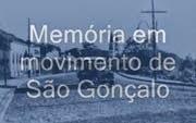 HISTÓRIA SÃO GONÇALO