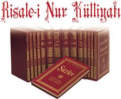 Risale-i Nur Külliyatı okuma programı indir
