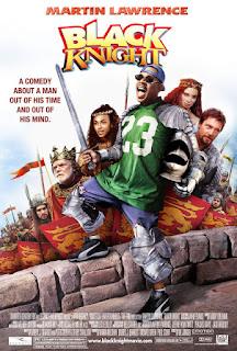 Black Knight (2001) – อัศวินต่อมหลุดหลงยุค [พากย์ไทย]