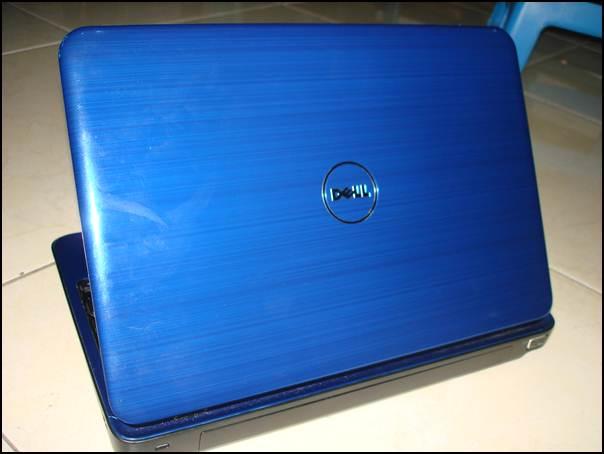 Netbook DELL 116 M102z Inspiron 1122 AMD E 350