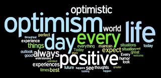 Tips Untuk Menjadi Orang Yang Optimis