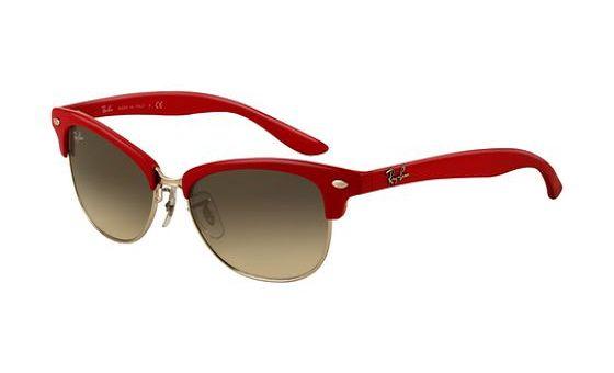 fake oakleys: Replica Ray Bans Clubmaster II Sunglasses-RB2156