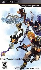 Link Kingdom Hearts Birth by Sleep psp iso clubbit
