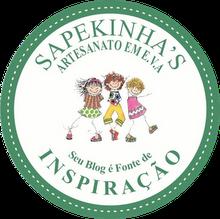 Presente das Sapekinha's