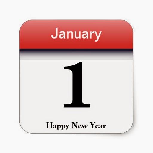 Istoria Anului Nou