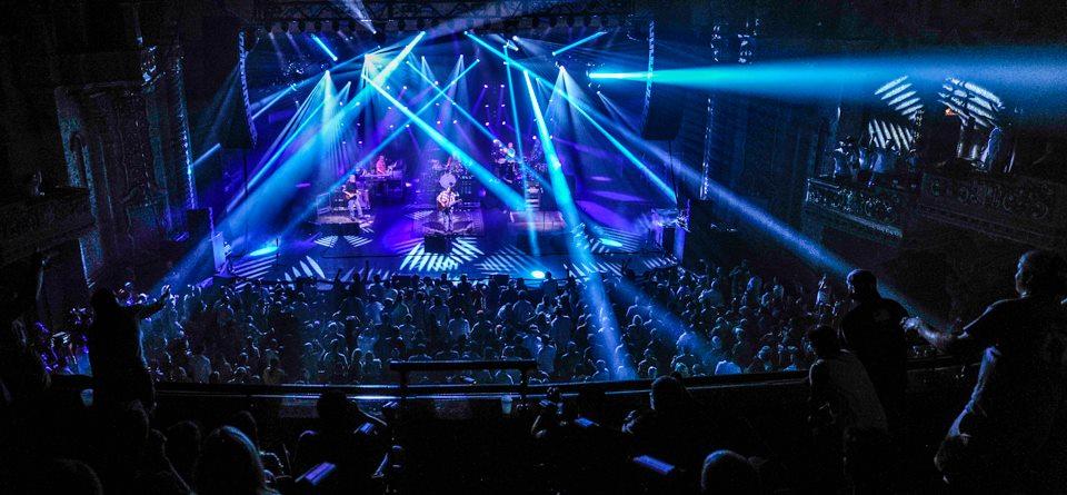 Widespread Panic Setlists 2018 Tour Widespread Panic