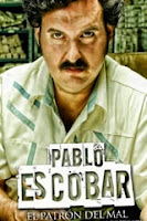 telenovela Pablo Escobar: el patron del mal