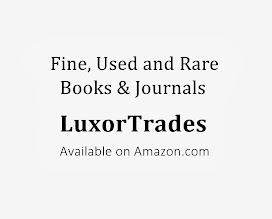 LuxorTrades Books & Journals