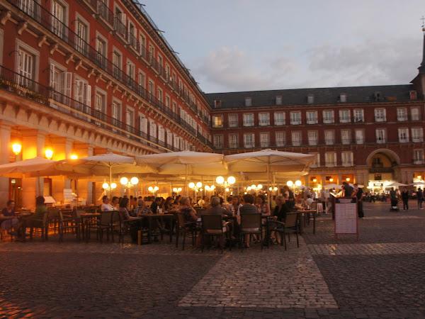 glutenfrei in Madrid
