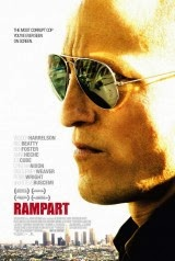Rampart (2011) Online