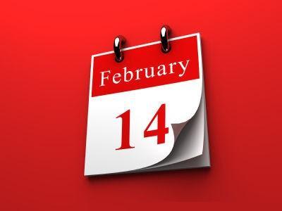 14th Feb Love