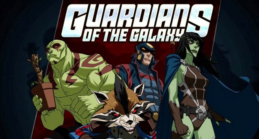 Guardiani Della Galassia DOWNLOAD ITA (2015)
