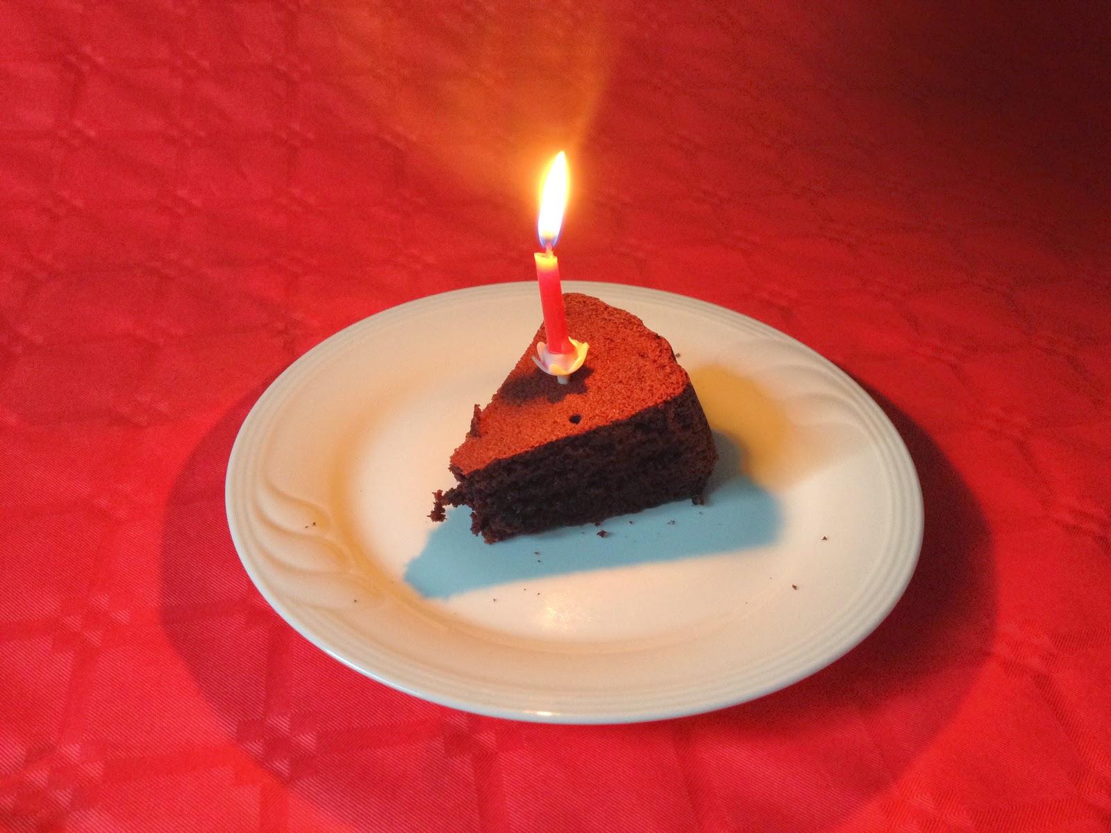 Joyeux anniversaire © La din'ette