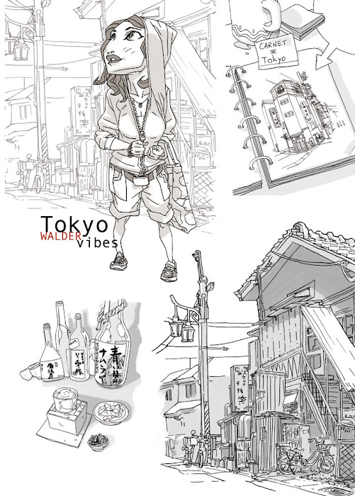 Tokyo ai - Tokyo love