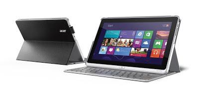 Acer Convertible
