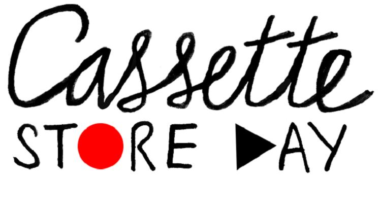 Cassette Day 2014