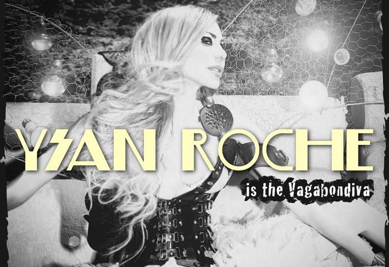 Ysan Roche