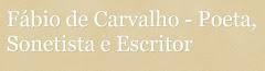 Eu recomendo o blog do poeta Fábio de Carvalho