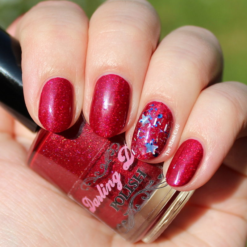 The Mani Café: 4th of July - Darling Diva Are You Medusa ...