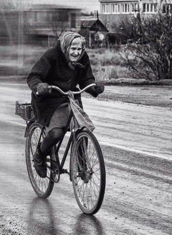 Το ποδήλατο για τις καθημερινές μετακινήσεις μας