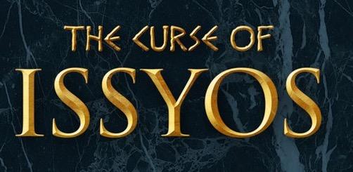 The Curse of Issyos, lo último de Locomalito, ya tiene fecha de lanzamiento