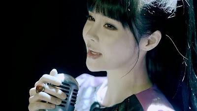 T-ara Boram