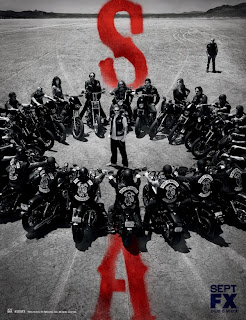 Download - Sons of Anarchy S05E05 - HDTV + RMVB Legendado