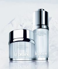 Sorteo Cellular Swiss Ice Crystal La Prairie Beautyvictim