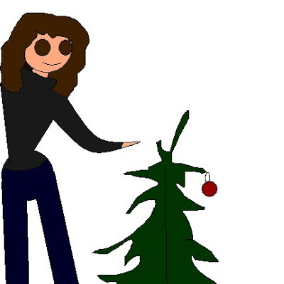 Image for Collapsible Christmas Tree