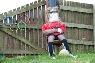 Olympics in Cornwall