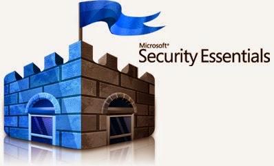 Microsoft Security Essentials 4.7.205.0 Offline Installer