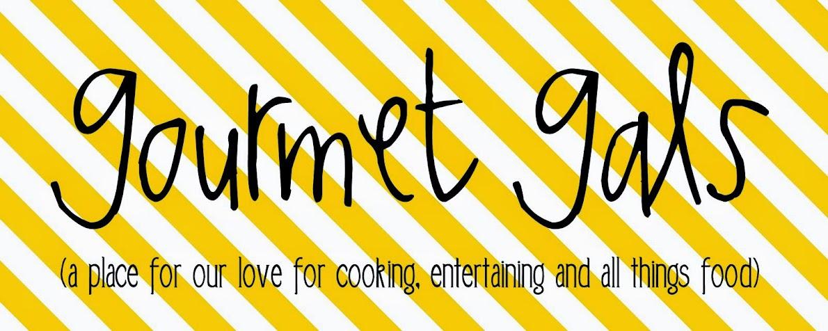 SLC Gourmet Gals
