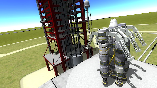 kerbal space program ship saves - photo #42