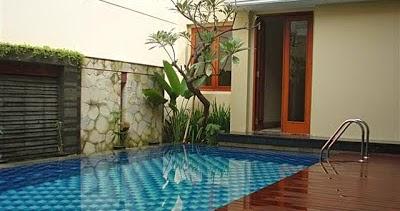 desain kolam renang untuk rumah minimalis