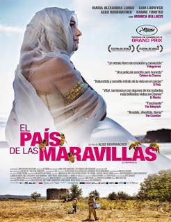 Le meraviglie (El país de las maravillas) (2014) Online