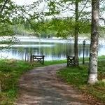 Bo på Vandrarhem i Smålandia....:))