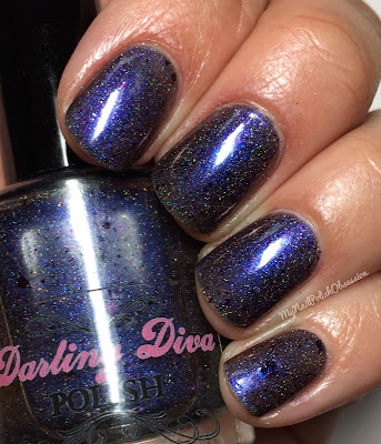 Darling Diva Polish The Force Collection; Jedi Knight