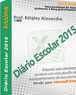 DIÁRIO ESCOLAR FUND/MÉDIO NO EXCEL PARA DOWNLOAD CLIQUE NA IMAGEM ABAIXO: