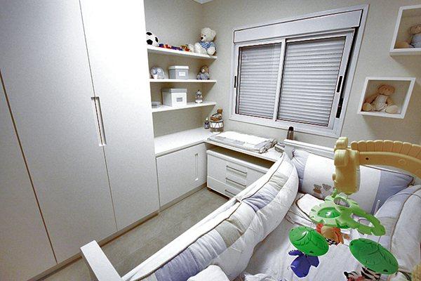 m2 imóveis Apartamento novo comprado, hora de decorar