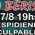 """La Beriso despide """"Culpable"""" con dos fechas en Groove"""