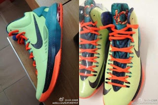 > Nike Kevin Durant KD V --- Meteor Galaxy - Photo posted in Kicks @ BX  (Sneakers & Clothing) | Sign in and leave a comment below!