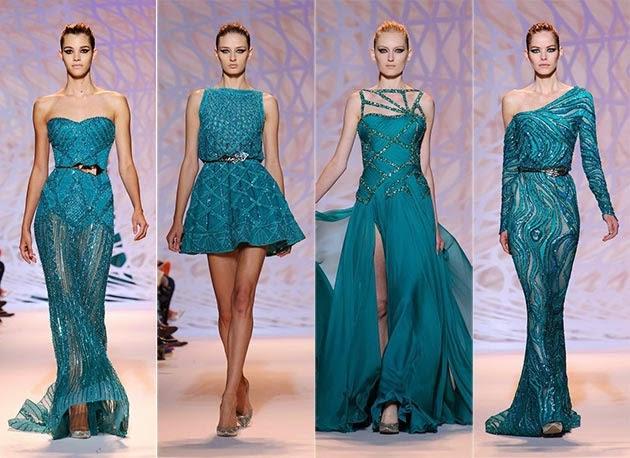 Новые Платья 2015