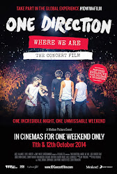 One Direction: Where We Are Concert Film -