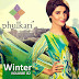 Phulkari Winter Collection 2014-2015 VOL 2 | Phulkari By Taana Baana Winter Vol-2