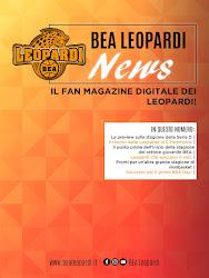 Il Fan Magazine dei Leopardi!