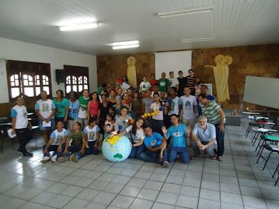 Encontro da IAJM reflete caminhada missionária na região Nordeste