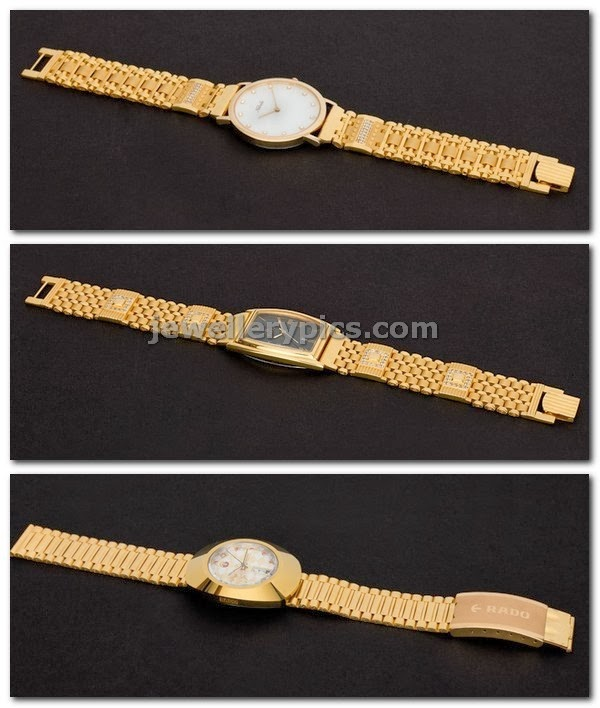 avr swarnamahal gold watch designs for men