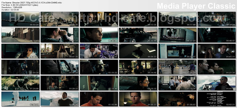 Shooter 2007 video thumbnails