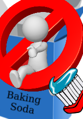 Video - comment on brushing with baking soda